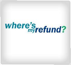 where's my refund irs cpa clinton tn