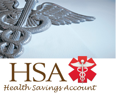 health savings account clinton tn oakridge tn knoxville tn HSA high deductible insurance